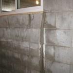 Water Penetration in Basement